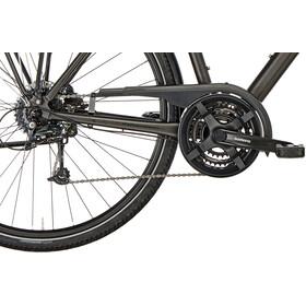 Diamant Ubari Deluxe Trekkingcykel sort